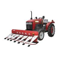 Quality reaper binder With Diesel Engine/paddy reaper and binder wholesale