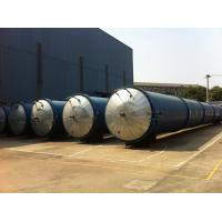 Quality Brick / Rubber / Food / Glass Industrial Autoclave For AAC Plant , Lightweight wholesale