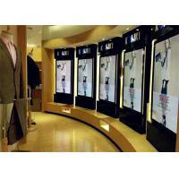 Buy cheap 42 inch LCD Interactive Touch Screen Kiosk Samsung / AUO For Shopping Mall product