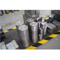Quality 16mncr5 Grade Hot Forged Alloy Steel Round Bar With Length 1000mm - 12000mm wholesale