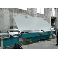 Quality Automatic Bending Machine Touch Screen Operation With Four Spacer Storage wholesale