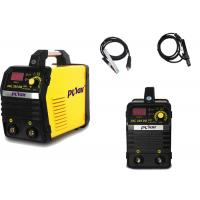 Buy cheap High Efficiency ARC Inverter Welder / Single Phase ARC Welding Machine ARC-200DB product