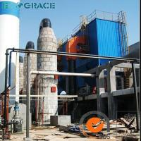 Quality Stainless Steel Industrial Dust Extraction Cyclonic Dust Collector Equipment wholesale