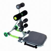 Quality Abdominal exerciser, made of steel and foam wholesale