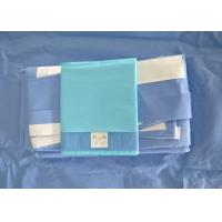 Quality Basic Procedure Custom Surgical Packs Disposable Universal Aseptic Technique wholesale