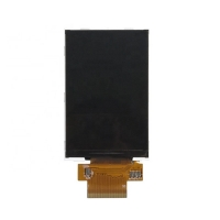Quality FCC 3.5Inch 320X480 40Pins LCD Touch Module wholesale
