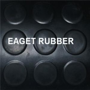 Quality Coin Rubber  Sheet, Coin Rubber Mat,Round Button Mat,Round Button Sheet wholesale