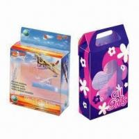 Quality PVC Candy Bags with Transparent Handle, Ideal for Promotions wholesale