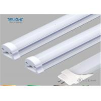 Quality 0.6 / 1.2 M 8 W 16 W 2825 SMD Full Spectrum LED Grow Light Tube with Insulate Driver wholesale
