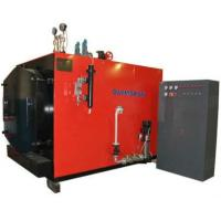 Quality Energy Efficient Oil Fired Steam Boiler Efficiency / Gas Fired Water Boiler wholesale