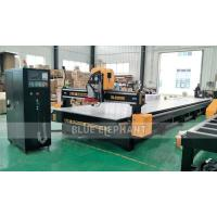 Buy cheap ELECNC- 2090 Large cutting metal aluminum machine cnc router for cheap price from wholesalers