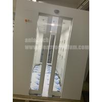 China Full automatical type Air Shower Personnel pass through Box on sale