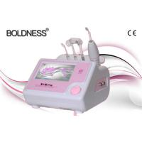 Quality Ozone High Frequency Aged Marks Removal / Skin Rejuvenation Machine 240V wholesale