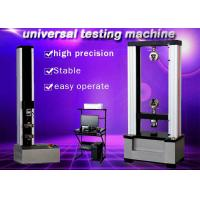 Quality Constant Force Briquette Testing Machine Calculated Automatically Material Curve Plotting wholesale