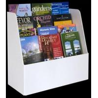 Quality Wall Mounted Literature Rack (WMLR) wholesale