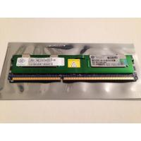Quality Registered HP Server Memory 647895-B21 For HP G8 Server 1600 MHZ Speed wholesale