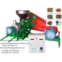 Quality pet-fodder making machine wholesale