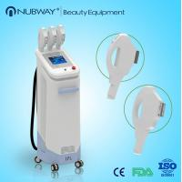 Quality soprano diode laser skin hair removal ipl machine intense pulsed light machine wholesale