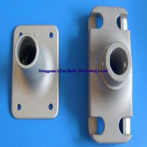 Quality sport equipment die casting (LT011) wholesale