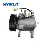 Buy cheap 12V Electric Auto Air Conditioning Compressor / AC Compressor KUBOTA 447280-3080 from wholesalers