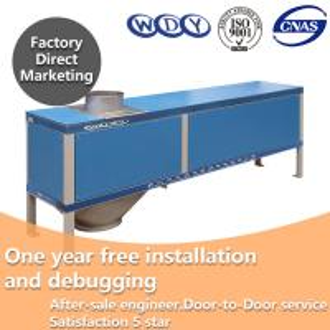 Quality Automatic 8 Layer Quartz Feldspar Magnetic Drawer Magnets Separator Cabinet for Powder wholesale
