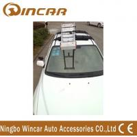 Quality 420D Nylon Inflatable Top Kayak Roof Rack Carrier For SUP / Luggage wholesale