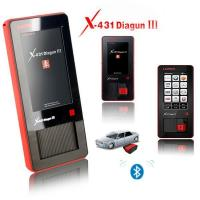 Quality Original Launch X431 Diagun III Update Online X-431 Auto Scan Tool wholesale