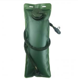 Quality 3L Army Green EVA / TPU Tactical Water Storage Bladder wholesale
