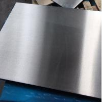 Quality AZ31B hot rolled magnesium alloy plate for CNC engraving AZ31B-H24 magnesium alloy sheet, 6x610x914mm polished suface wholesale
