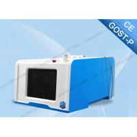 Quality High power Laser Vascular Treatment  medical  beauty  equipment with 8.4 inch  LCD wholesale