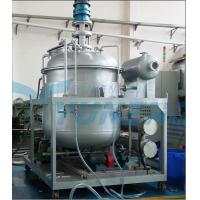 Quality ISO Certified Automatic Lube Oil Blending Machine with Additives wholesale