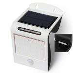 Quality Weatherproof IP65 20 LED PIR Solar Motion Sensor Light SMD 2835*20Pcs wholesale