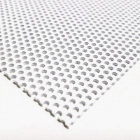 Honeycomb Punching Perforated Metal Wire Mesh Stainless Steel Mild Steel for sale
