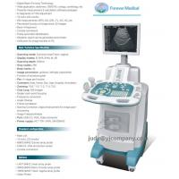 Buy cheap Full Digital Imaging Trolley Ultrasound Diagnostic Scanner from wholesalers