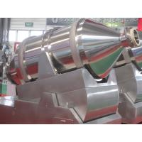 Quality Two Dimension Industrial Mixing Machine , Pharmaceutical Mixers Blenders wholesale