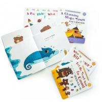 China Cheap Price Custom Coloring Child Story Book Printing Service for sale
