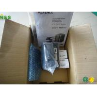 China Color / Monochrome CCD Digital Machine Vision System Statistical Data Processing on sale
