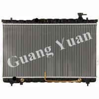 Quality 2001 2004 Hyundai Santa Fe Radiator Replacement OEM 25310-26050 / 25310-26450 DPI 2389 wholesale