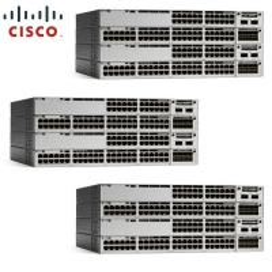 Quality Cisco Catalyst 9300 Series Switches CISCO C9300-48U-E wholesale