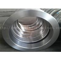 Quality SA266 Metal Forgings Steel Ring Normalized + Tempering Quenching and Tempering Heat Treatment  ASTM-SA266M wholesale