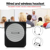 Quality AUX port wireless and wired digital amplifier speaker wholesale
