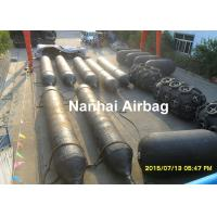Quality ship launching airbag Dia 1.2mx15m length,comply with ISO 14409 wholesale