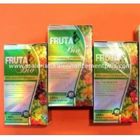 China No rebounding Original Botanical slimming softgel , Fruta Bio Slimming Capsule on sale
