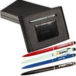 Quality Custom Wallet & Stylus Pen wholesale
