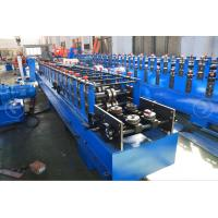 Quality Widely Used Solor Strut Roll Forming Equipment Profile Thickness 1.5-2.5mm wholesale