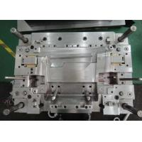 Quality High Polished Single Cavity Mold / Making Plastic Molds For Small Electronic Parts wholesale