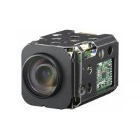 Cheap Sony Digital Camera 10X Zoom FCB-EX20DP , Mini CCD Color Camera Module High Speed for sale