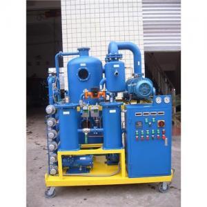 Quality Oil Purifiers, Transformer Oil Regeneration Plant, Dielectric Oil Purification Unit wholesale