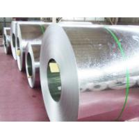 Quality Galvalume Steel Coil , DX51D Hot Dipped Galvanized Steel Coils wholesale