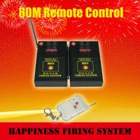 Quality CE passed 2 channels / 2 cues Wireless Remote Control Fireworks Firing System (DB01r-2) wholesale